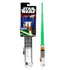 Spada Laser Star Wars Darth Vader Lightsaber Bladebuilders - Disney Hasbro
