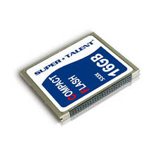 Super Talent 533X 16GB High Speed Compact Flash Memory Card