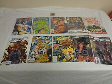 Sealed 10 COMIC BOOKS  LOT COLLECTION  ASSORTED COMIC BOOKS  #22