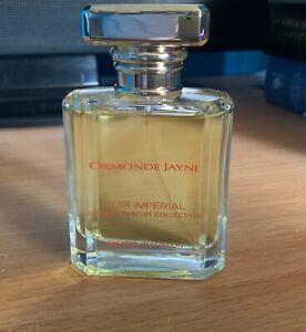 Ormonde Jayne Cuir Imperial Parfum 50ml.Niche,Harrods exclusive.Lightly used.