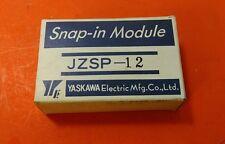 JZSP-12 YASKAWA Soft Starter circuit board.     1A