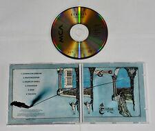 Trespass by Genesis (CD, May-2005, MCA) MCBBD-1653