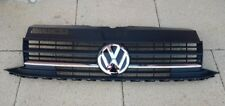 Genuine Volkswagen T6 Multivan Front Grille Chrome Strip 7E0853651A