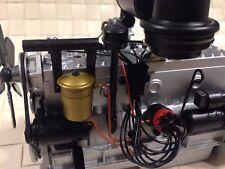 Engine model 1/8 scale ZIS-110 (Packard -180), metal automotive motor 1:8