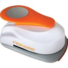 "Fiskars Lever 1-inch Circle Punch  - 1"""