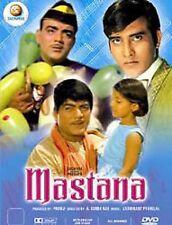 MASTANA - VINOD KHANNA - NEW BOLLYWOOD DVD - FREE UK POST