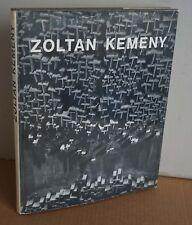 Zoltan Kemeny. Editions du Griffon 1960