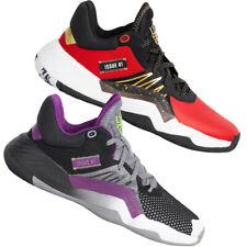 adidas D.O.N. Issue #1 Herren Sport Sneaker Basketballschuhe EH2134 EF9919 neu