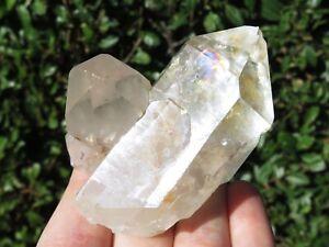 Minerali *** CRISTALLI di QUARZO JALINO Monte Bianco