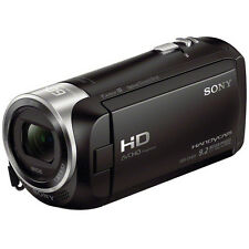 Sony HDR-CX405 HD Handycam with 1 Year Sony India Warranty