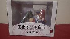 New Miyabiya Bible Black Hiroko Takashiro Figure Limited Edition 1/8 Figure