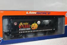 LIONEL #318704 Halloween ELX LionScale 3-Bay Hopper    SALE  SALE  SALE