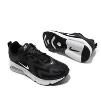 Nike Air Max 200 Running Shoes Black White CI3865-001 Men's NEW Size 11