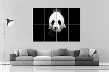 Beautifull PANDA  Home DECO  Wall Art Poster Grand format A0 Large Print