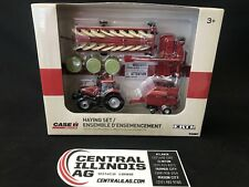 Case IH Haying Set ZFN44078 Central IL Ag