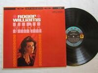 Roger Williams,Maria,Kapp Records,KS-3266  Vinyl lp