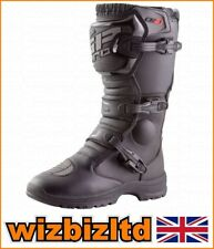 Gp-Pro Adventure Stiefel Comp Serie 2.1 Schwarz UK7/EUR41/US8 BOTMXG41