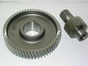 BRAND NEW ROTAX 3.00 TO 1 GEAR SET FOR C TYPE GEARBOX !!! P/N 886-282 !! 582 503