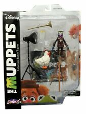 Diamond Select Toys The Muppets Series 1 Gonzo with Camilla Figures New In Stock