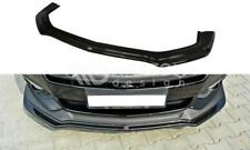BODY KIT PARAURTI LAMA Splitter anteriore  FORD MUSTANG MK6 GT