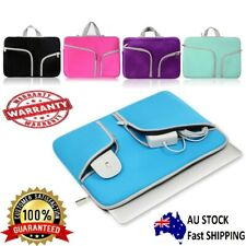 Laptop Sleeve Case Carry Bag for Macbook Pro/Air Dell Sony HP 11 12 13 14 15inch