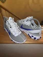 nike react element look see sample size 5.5