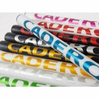 13 x CADERO 2X2  Standard Golf Grips Transparent Club Grip