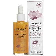 Derma E Essentials - Radiant Glow Face Oil - 2oz / 60ml.