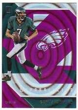 2016 Panini Unparalleled Purple Ellipse #128 Sam Bradford Eagles