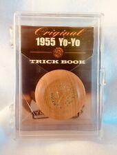 DUNCAN Original Wood Grain 1955 Tournament YO YO