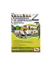 CLARINET BOOK 15 SONGS CHRISTMAS IN AUSTRALIA VOL 4 +CD