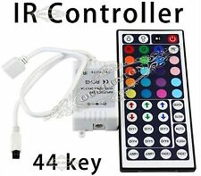 Wholesale 12V 44Key IR Remote Controller For SMD 3258&5050 RGB LED Light Strip