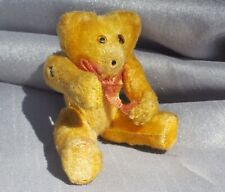 Antique doll Bear w moveable arms & legs ! Charming w personality! Doll Bear