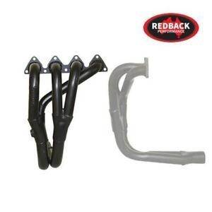 Redback Header Fits Honda Civic VT1 1997 RBH020 fits Honda Civic 1.5 (AN), 1....