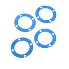 Corally SBX410 F/C/R Gear Differential Gaskets (QTY 4) C-00140-040