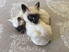 Ornament Cats Royal Doulton Porcelain & China
