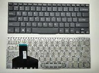 New Black Keyboard for Sony VAIO Fit 13A multi-flip PC SVF13N SVF13N1 series US