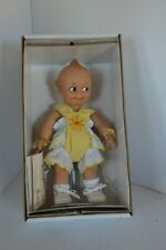 Vintage  Kewpie Effanbee Anniversary Romper Doll in Box