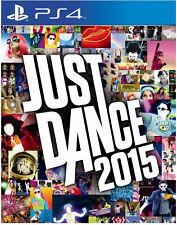 Ps4 Spiel Just Dance 2015 deutsch G
