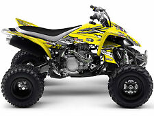 CAN-AM CAN AM DS650 DS 650 GRAPHICS KIT ATV STICKERS DECALS DECO 4 FOUR WHEELER