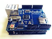Uno R3 UNO R3 ATMEGA 16U2  + Ethernet Shield W5100 für Arduino UNO R3 Mega 2560