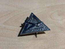 WW2 Era Women's Junior Air Corp Metal Badge