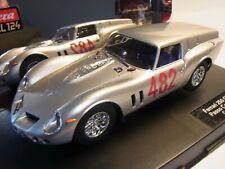 "Carrera Digital 1:24 Ferrari 250 Gt Berlinetta "" Breadvan "" CAR23755 Slotcar"