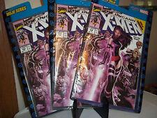 Lot of 3 Psylocke X-Men The Uncanny Marvel Mojo Series