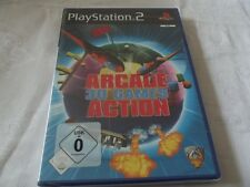 Sony Playstation 2 / PS2 Spiel Arcade Action 30 Games!!! NEU!!!