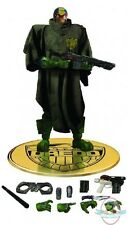 The One:12 Collective Judge Dredd Cursed Earth PX Figure by Mezco