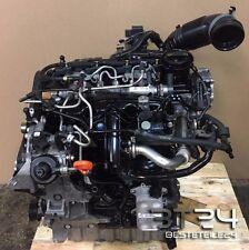 Motor 2.0TDI 140PS CFF CFFA CFFB CFFC VW AUDI SEAT SKODA 37TKM KOMPLETT
