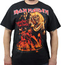 IRON MAIDEN (Number Of The Beast) Men's T-Shirt