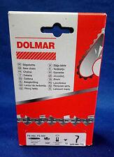 Dolmar Sägekette 528086772 325 1,5mm 72E z. B. f. PS460 / PS500 / PS5000 m. 45cm