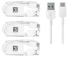 3x ORIGINAL Samsung Micro USB Kabel Ladekabel EP-DG925UWE + 1 Netzteil Ladegerät